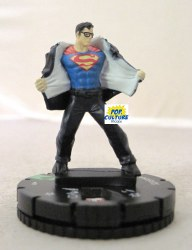 Heroclix Superman Wonder Woman 017 Superman