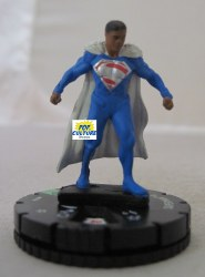 Heroclix Superman Wonder Woman 019a Superman II