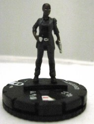 Heroclix Streets of Gotham 004 GCPD Detective