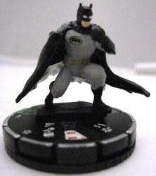 Heroclix Streets of Gotham 013 Batman