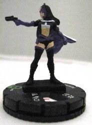 Heroclix Streets of Gotham 014 Huntress