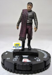 Heroclix Star Trek: Original Series 001 Romulan Centurion