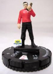 Heroclix Star Trek: Original Series 003 Starfleet Security Officer
