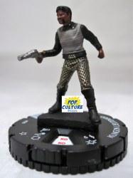 Heroclix Star Trek: Original Series 008 Klingon Lieutenant