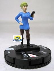 Heroclix Star Trek: Original Series 009 Nurse Chapel