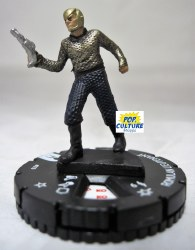 Heroclix Star Trek: Original Series 010 Romulan Lieutenant