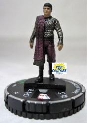 Heroclix Star Trek: Original Series 014 Romulan Commander
