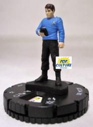 Heroclix Star Trek: Original Series 020 Dr. McCoy