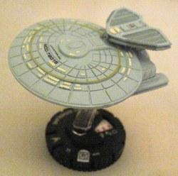 Heroclix Star Trek Tactics I 009 USS Sutherland