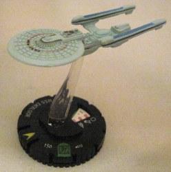 Heroclix Star Trek Tactics I 012 USS Excelsior