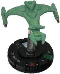 Heroclix Star Trek Tactics I 013 IKS Maht-H'a