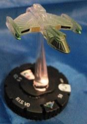 Heroclix Star Trek Tactics II 001 RIS Vo