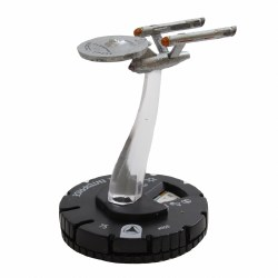 Heroclix Star Trek Tactics IV 008 ISS Enterprise