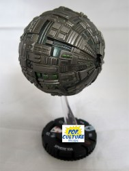Heroclix Star Trek Tactics IV 010 Sphere 936