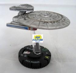 Heroclix Star Trek Tactics IV 014 USS Phoenix