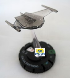 Heroclix Star Trek Tactics IV 019 IRW Gal Gath'Thong