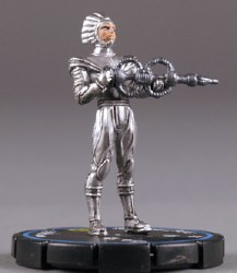 Heroclix Supernova 007 Shi'ar Warrior