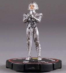 Heroclix Supernova 009 Shi'ar Admiral