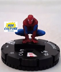 Heroclix Spider-Man Venom and Absolute Carnage 001 SpiderMan