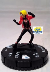 Heroclix Spider-Man Venom and Absolute Carnage 006 Black Widow