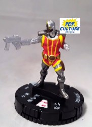 Heroclix Spider-Man Venom and Absolute Carnage 008 Deathlok