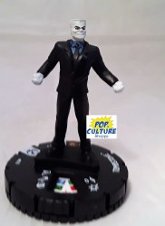 Heroclix Spider-Man Venom and Absolute Carnage 010 Tombstone