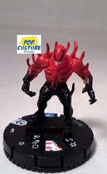 Heroclix Spider-Man Venom and Absolute Carnage 012 Toxin