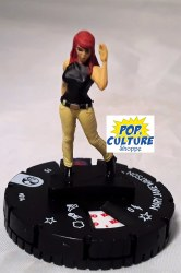 Heroclix Spider-Man Venom and Absolute Carnage 014 Mary Jane