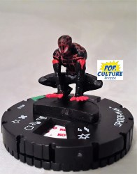 Heroclix Spider-Man Venom and Absolute Carnage 018 Spider-Man