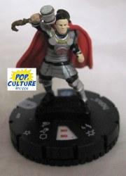 Heroclix Secret Wars: Battleworld 008 Thorus