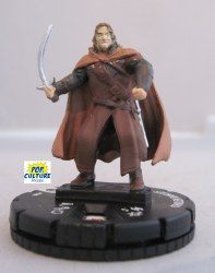 Heroclix The Two Towers 008 Ithilien Rangers
