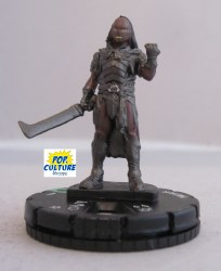Heroclix The Two Towers 014 Mauhur