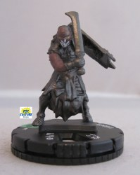 Heroclix The Two Towers 015 Lugdush
