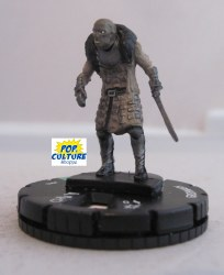 Heroclix The Two Towers 016 Grishnakh
