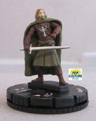 Heroclix The Two Towers 017 Faramir