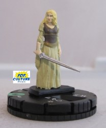 Heroclix The Two Towers 020 Eowyn