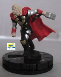 Heroclix Thor: Dark World 001 Thor
