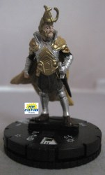 Heroclix Thor: Dark World 006 Tyr