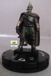 Heroclix Thor: Dark World 007 Marauder