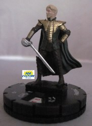 Heroclix Thor: Dark World 011 Fandral