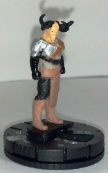 Heroclix Thor: Dark World 015 Duhg