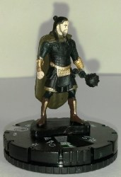 Heroclix Thor: Dark World 016 Hogun