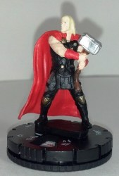 Heroclix Thor: Dark World 018 Thor