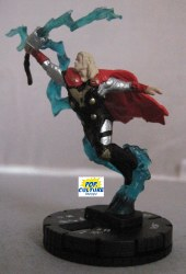Heroclix Thor: Dark World 019 Thor