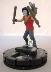 Heroclix TMNT1 012 Casey Jones