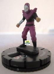 Heroclix TMNT1 015 Alpha One