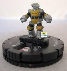 Heroclix TMNT1 018 Metalhead
