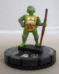 Heroclix TMNT2 003 Donatello