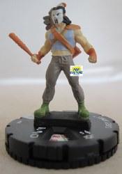 Heroclix TMNT2 005 Casey Jones