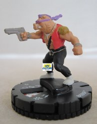 Heroclix TMNT2 016 Bebop